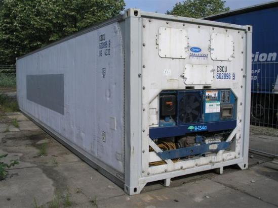 Морозильный контейнер своими руками 77