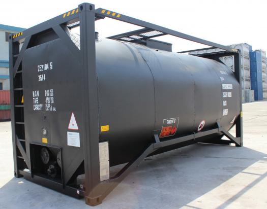 Iso Tank Container Specifications Pdf Iso Container Tank