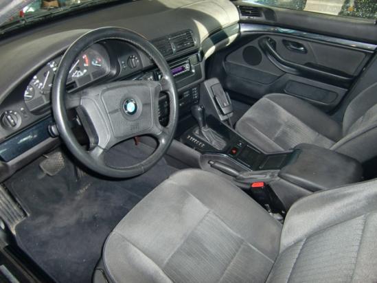 Bmw 525 Tds. Used Estate Car BMW 525 TDS